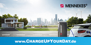 MENNEKES - Charge up your day